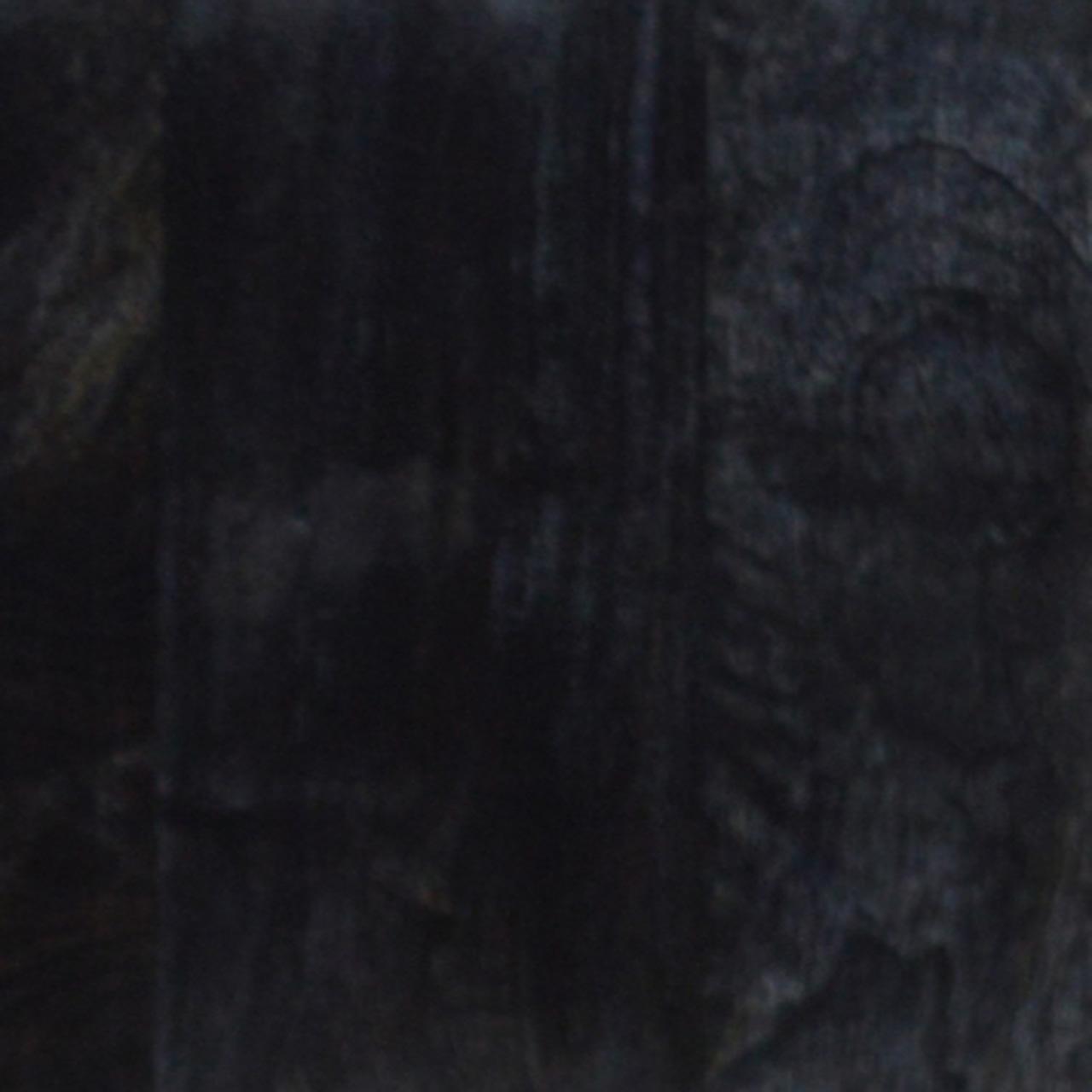 ASH BLUE-BLACK