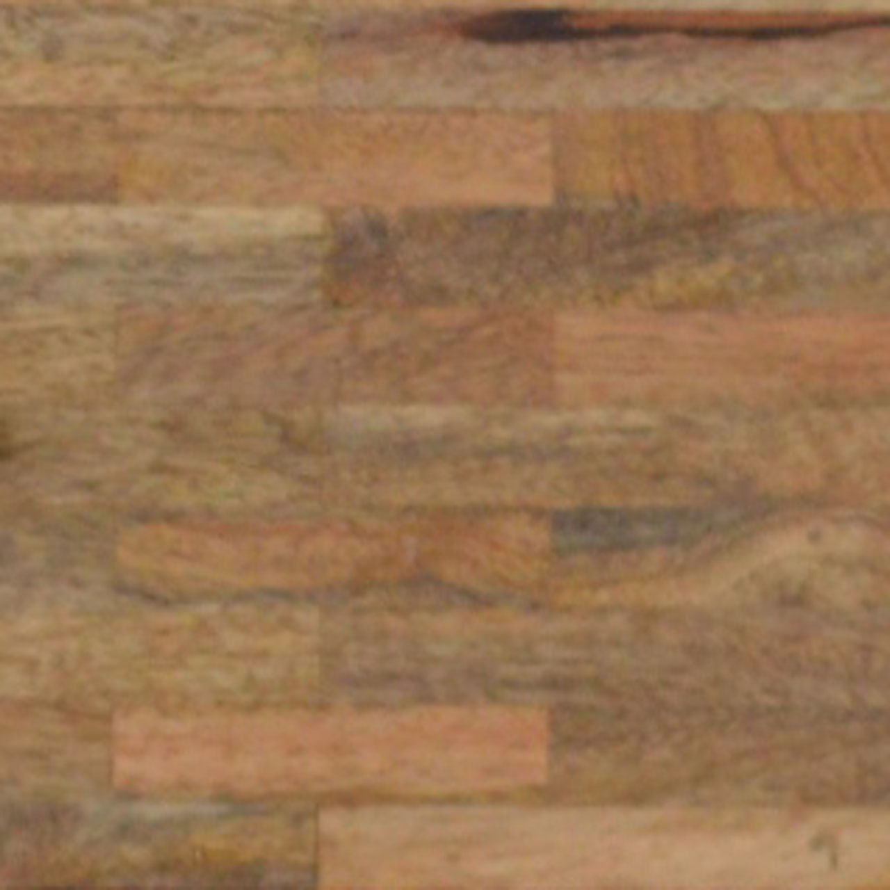 HORIZONTAL LAYER WOODEN TILE