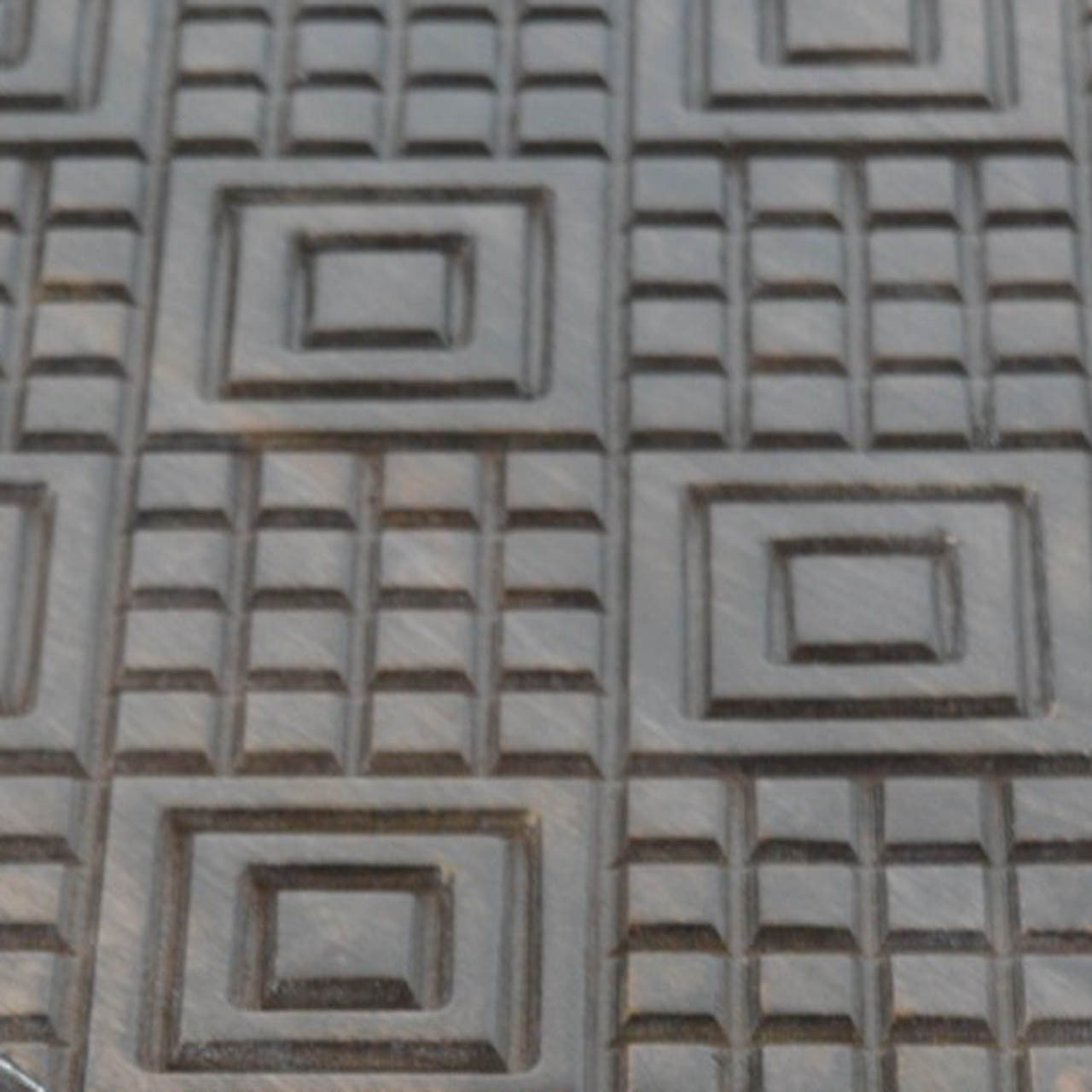 SQUARE CARVING WORK