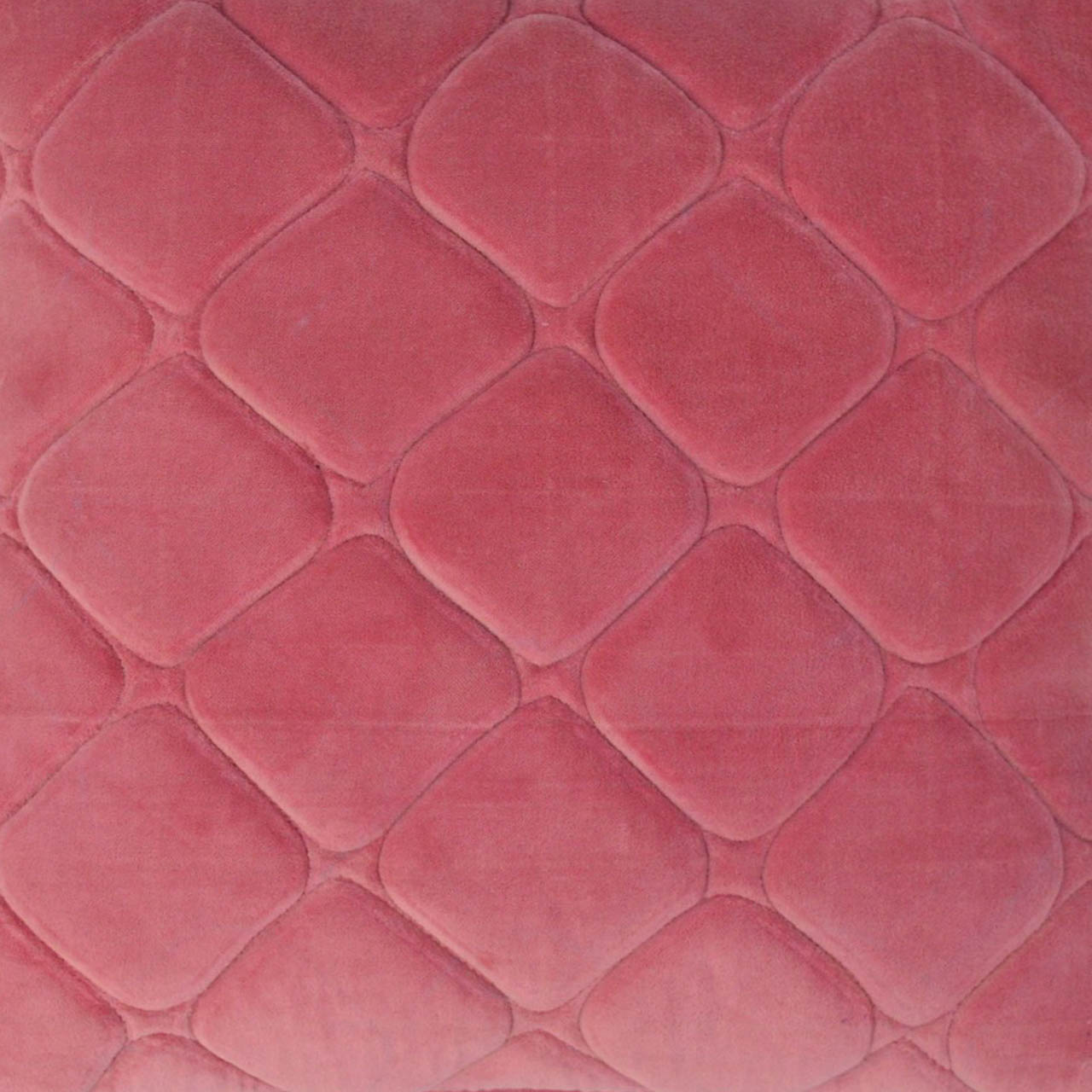 QUILTED DUSTY PINK