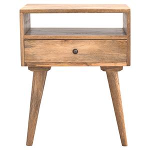 wholesale wooden bedside in1431